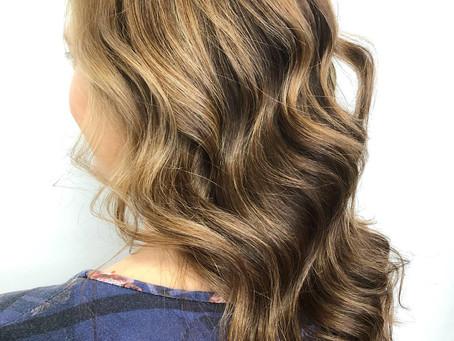 Gorgeous Hazelnut Brown