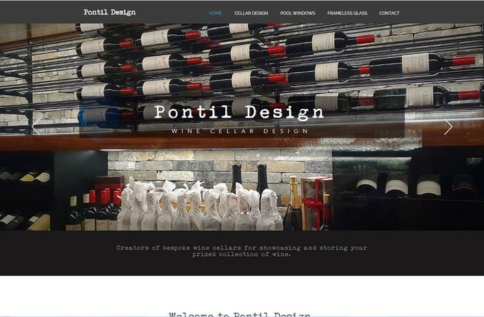Pontil Design
