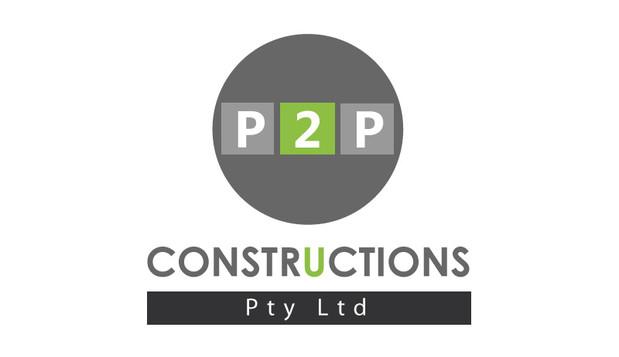 P2P constuctions