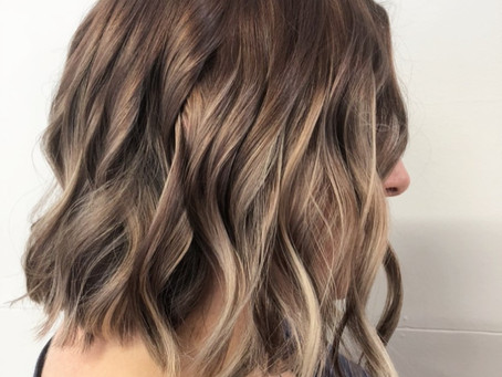 Just a bit of hair inspo!