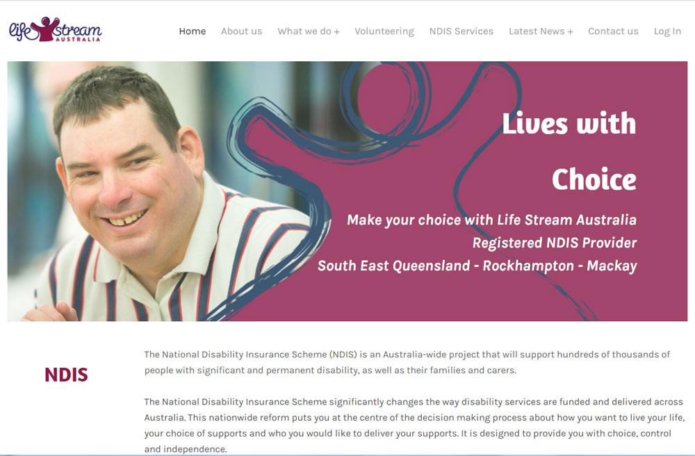 Life Stream Australia