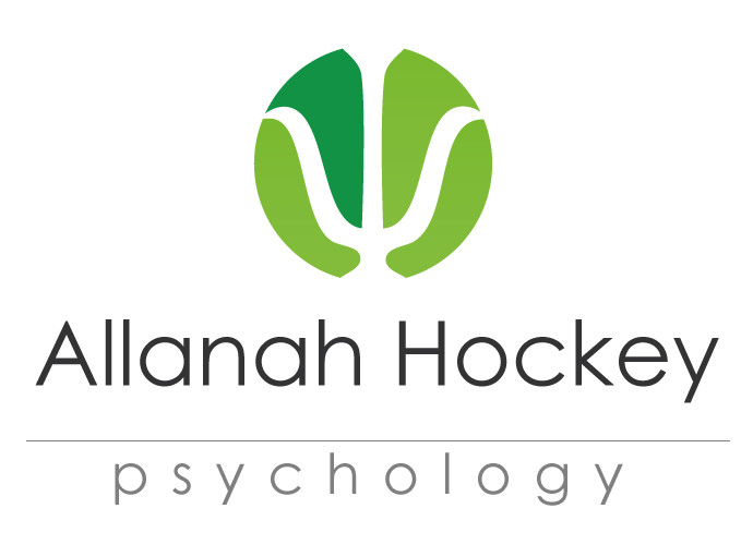 Allanah Hockey Psychology