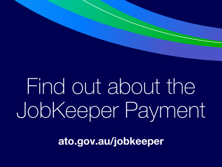 Job Keeper Payment Extension 2 starts soon