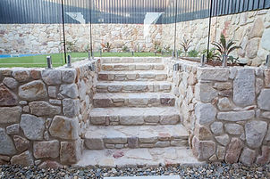 Other retaining wall services