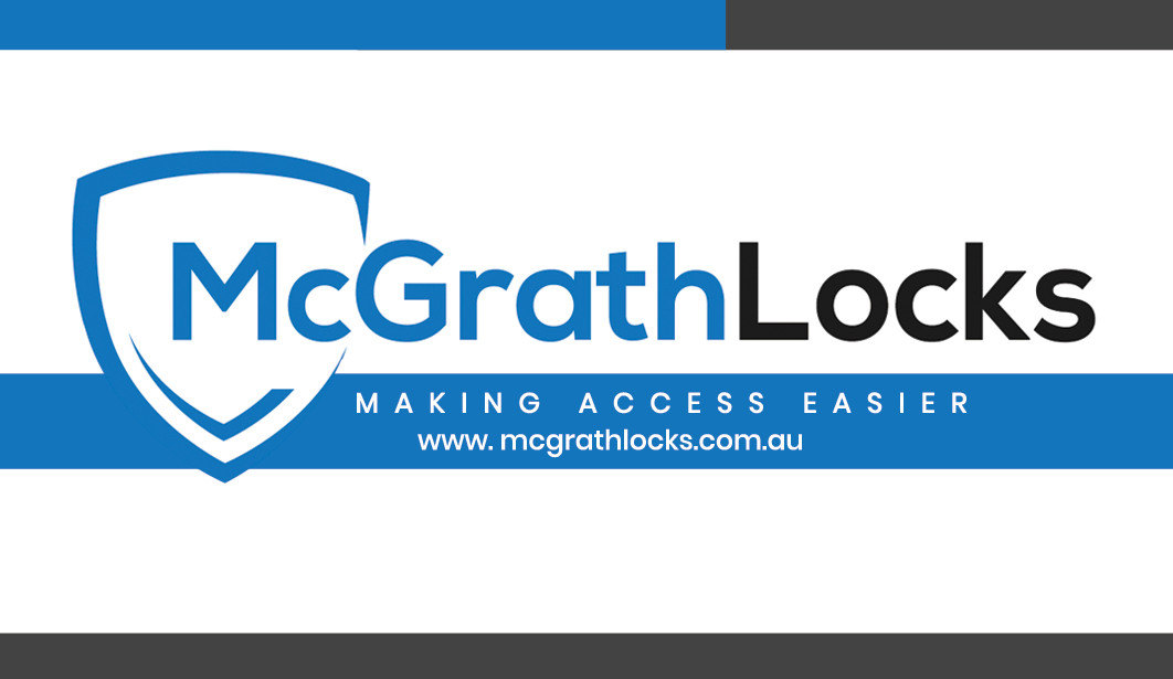 McGrath Locks