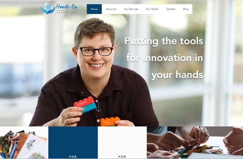 Hans-on Innovation Consultancy