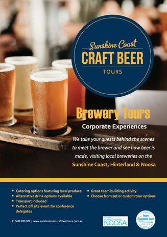 Sunshine Coast Craft Beer