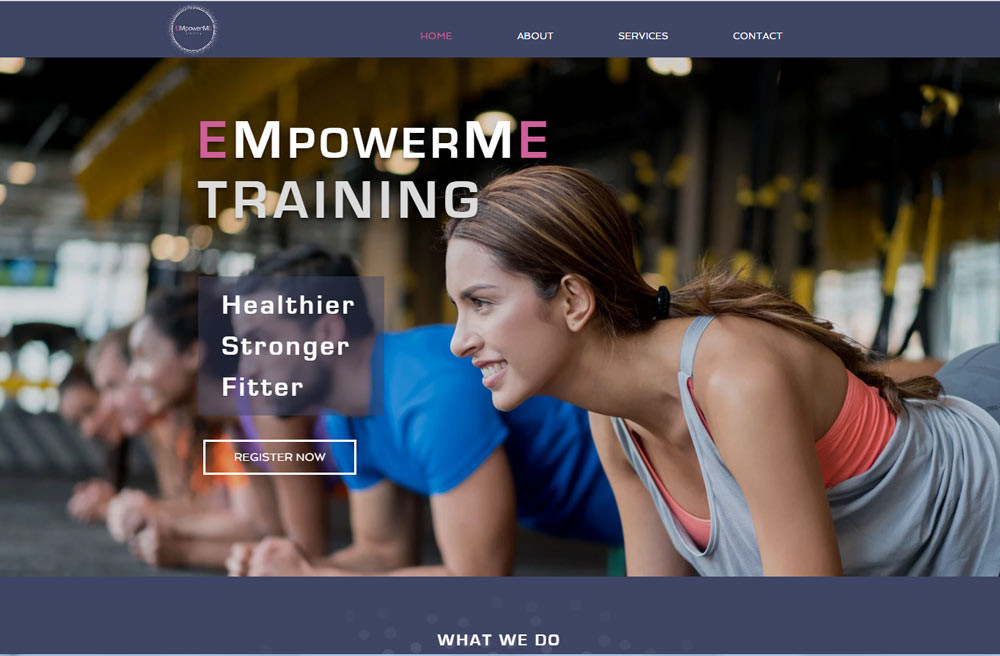 EMpowerME Training