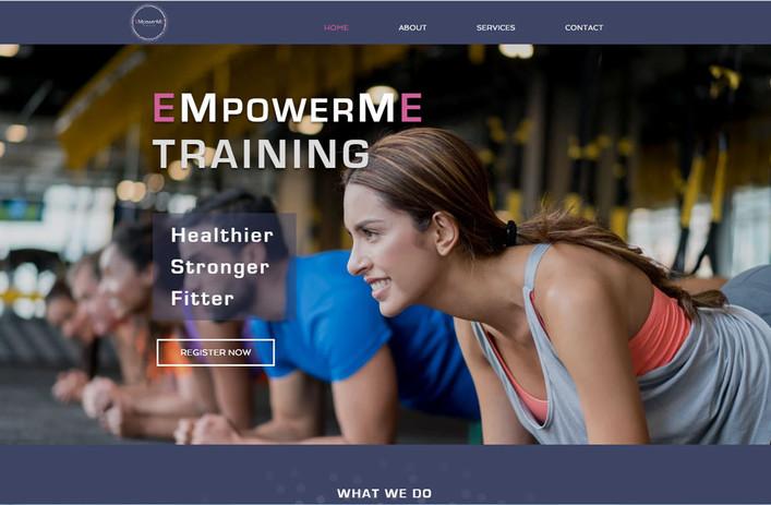 EMpowerME Training