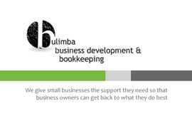 Bulimba Business Development & Bookkeeping