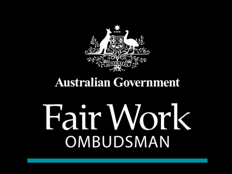 Fair Work Statement