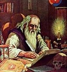 Les 7 commandements de la Fama Fraternitatis