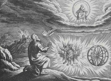 Les trois feux mystiques
