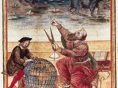 Pourquoi l'Astrologie ?