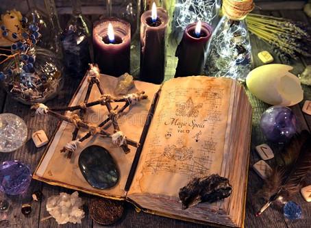 La Wicca, du pipeau ? Ou une vraie tradition ?