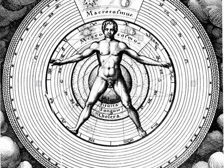 Corps astral et thérapie