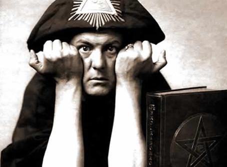 Crowley, ou la fabrique d'un fantasme (partie 2)