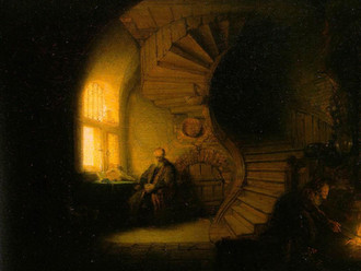 La méditation philosophale