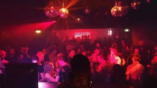 Chicago Social Club (Amsterdam)