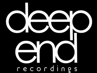 "Lucas Keizer launches new record label ""Deep End Recordings"" with his new album!"