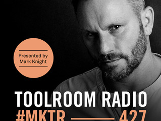 "Mark Knight plays ""Cruise Control"" on Toolroom Radio"