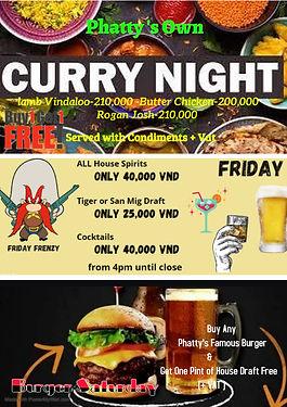 Copy of Beer Bucket Bar Promo Poster Tem