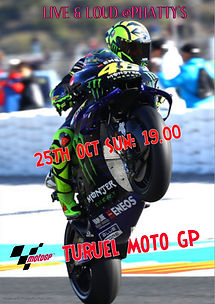 Copy of Motocross Flyer Template - Made