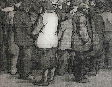 butterfly crowds etchingaquatint webpic.jpg