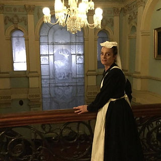 What Was That Essence Productions Historical Mansion Tour