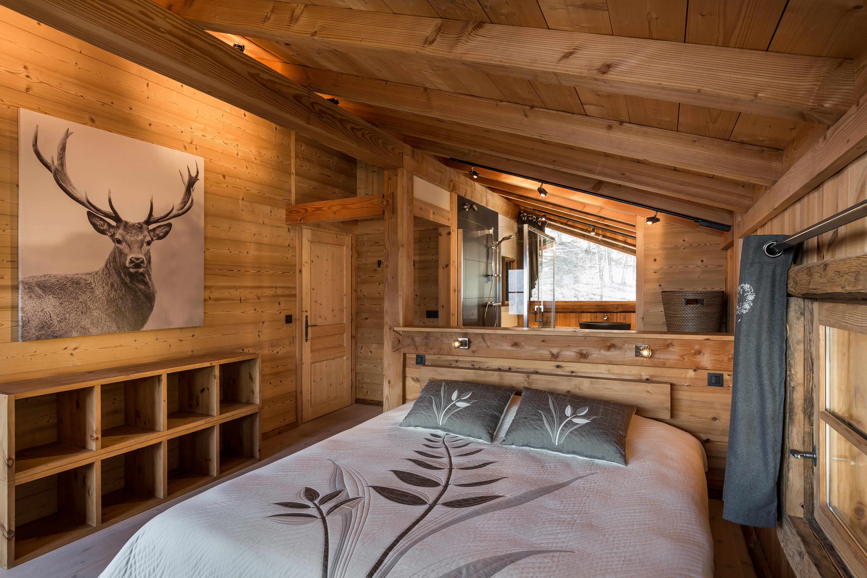 Suite Mont Blanc Le Chalinois