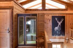 Sauna Le Chalinois