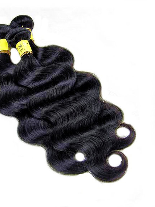 Thee Bundle Deal Body Wave