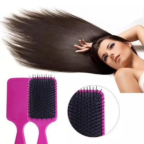 Paddle Hair Brush for Wigs