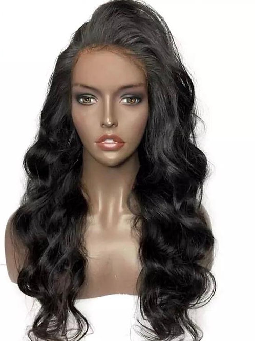 360 Lace Frontal Bodywave Human Hair Wig