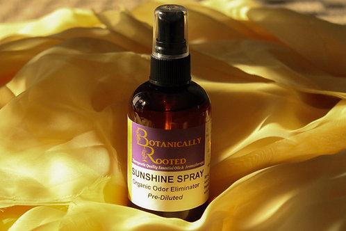 Sunshine Spray - Odor Eliminator