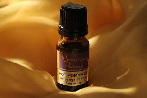 Hot Momma (Warming Belly) - Concentrate