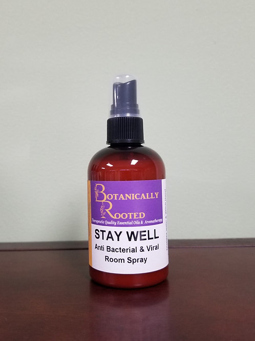 Stay Well Room Spray
