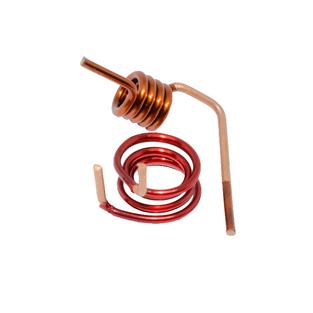Copper Contact Coils