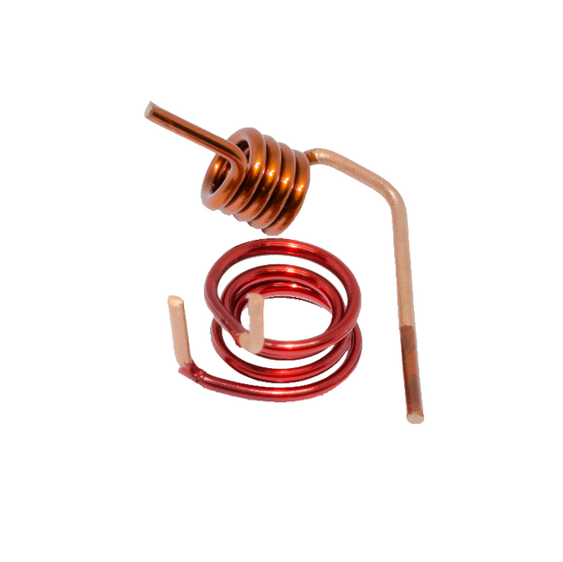 Copper Contact Coils