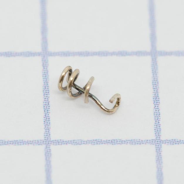 Micro Wire Form