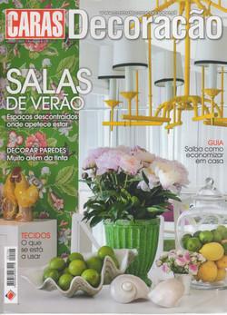 CARAS COVER - ag 2013
