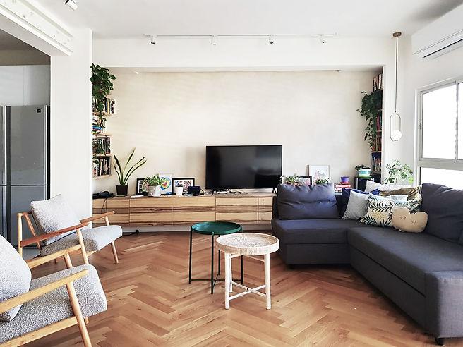 הרחבת דירה תל אביב ביצרון.jpg