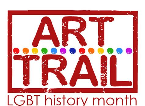 LGBT HM UKC Logo design