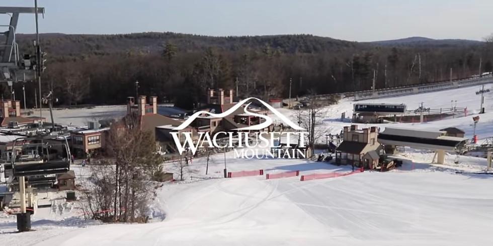 4.3 Wachusett Ski Trip
