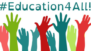 Accessible education: be part of the change!
