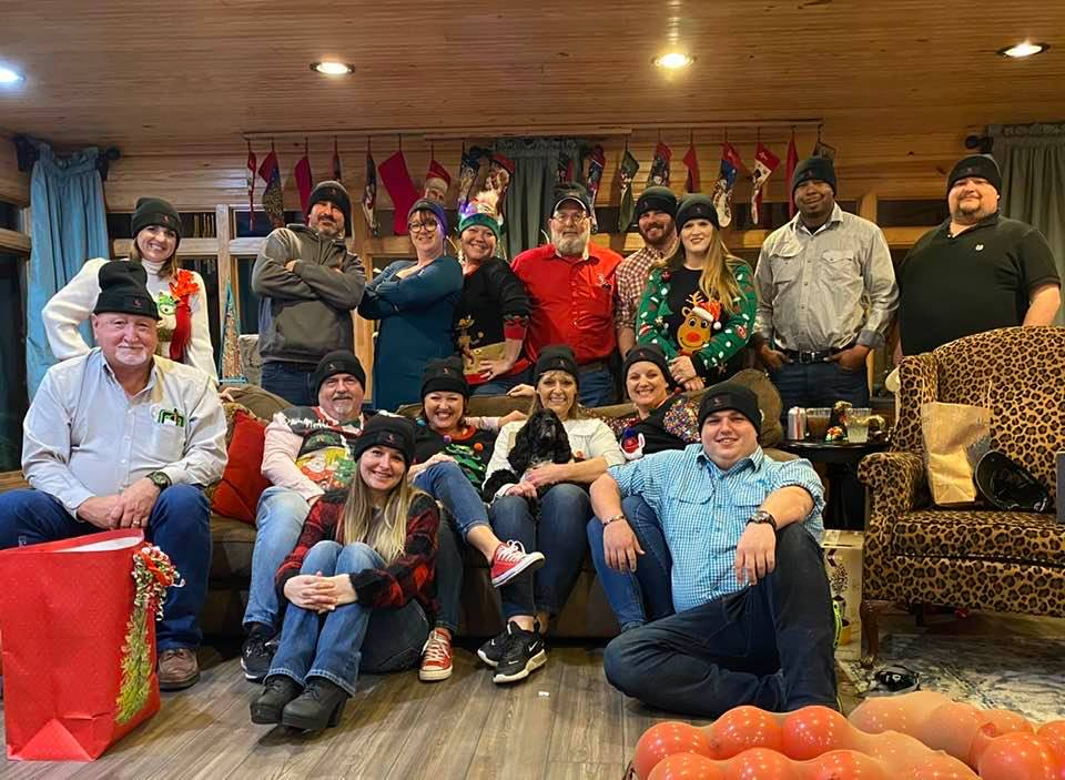 Christmas Party pic 6