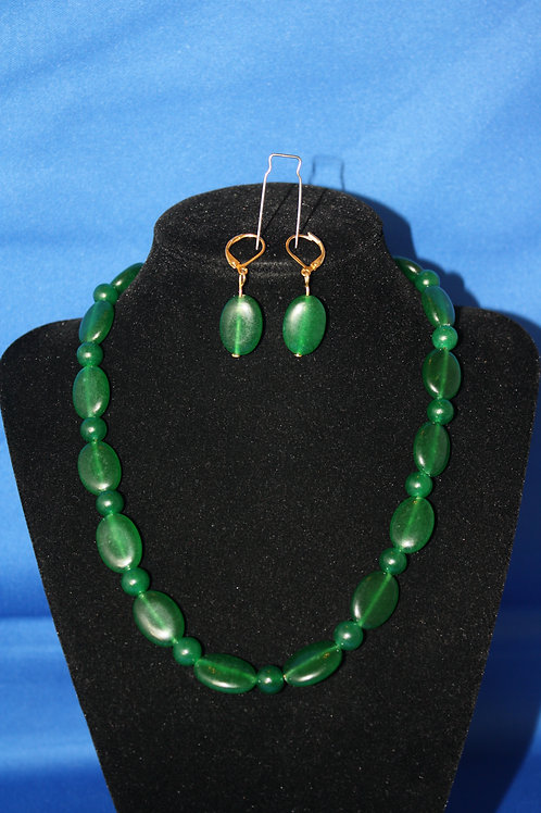 Necklace for Heart Healing