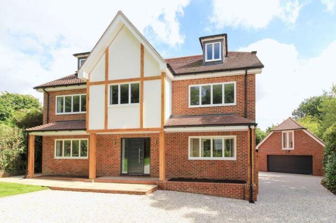 Winscombe Cottage, Crowborough