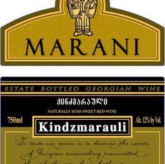 MARANI-KINDZMARAULI