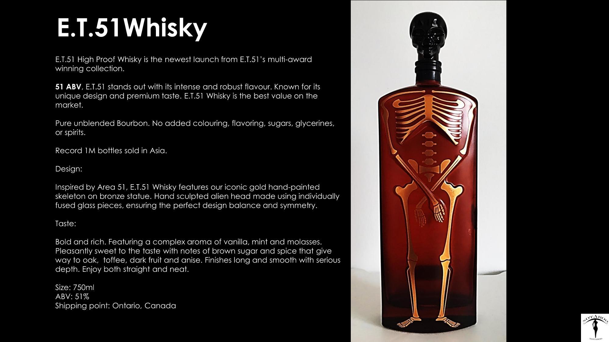 E.T.51-Whisky